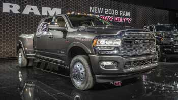 15 Best 2019 Dodge 2500 Ram Wallpaper