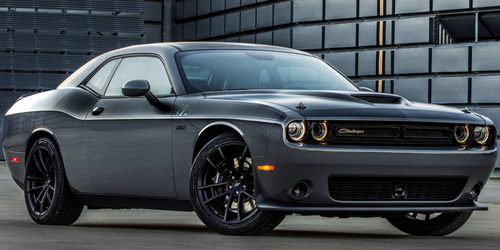 15 Best 2019 Dodge Challenger First Drive