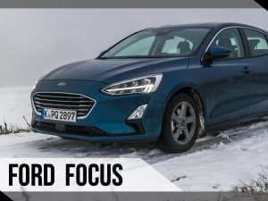 15 Best 2019 Ford Focus Exterior