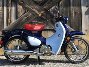 15 Best 2019 Honda Super Cub Top Speed Reviews
