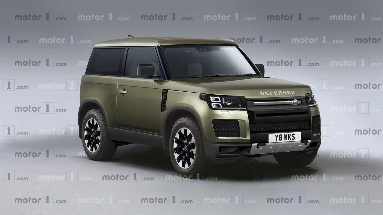 15 Best 2019 Land Rover Lineup Review