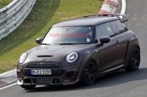 15 Best 2019 Mini Jcw Gp New Review