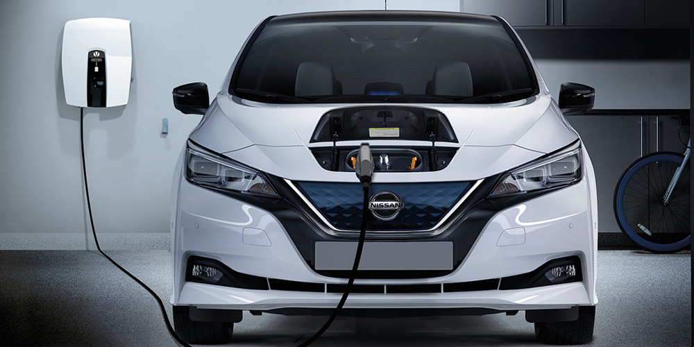 15 Best 2019 Nissan Leaf Review and Release date