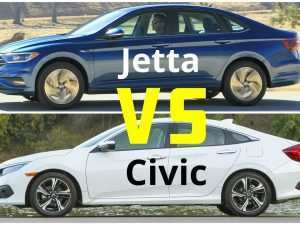 15 Best 2019 Volkswagen Jetta Vs Honda Civic Pricing