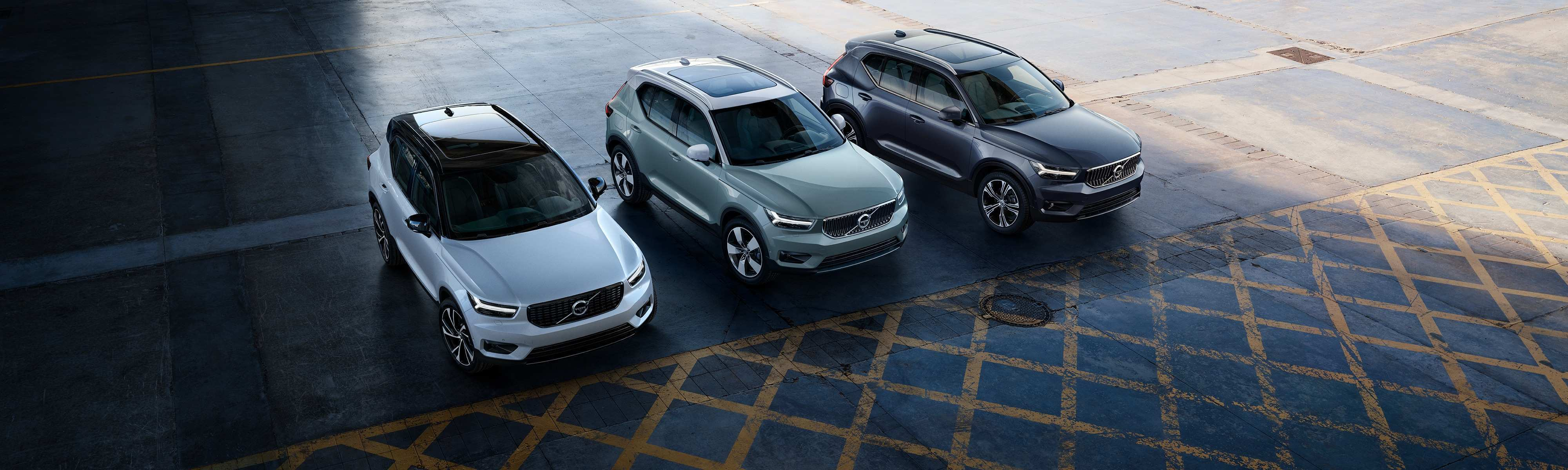 15 Best 2019 Volvo Models Picture
