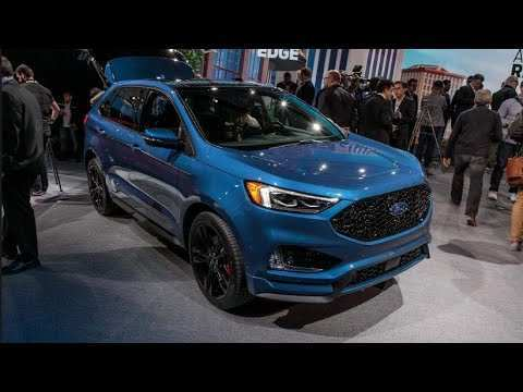 15 Best 2020 Ford C Max Release Date And Concept