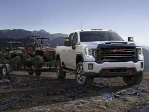 15 Best 2020 Gmc 2500 Trim Levels New Model and Performance