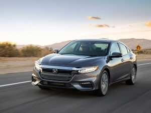 15 Best 2020 Honda Insight New Review
