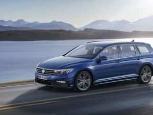 15 Best 2020 Volkswagen Passat R Line Specs and Review