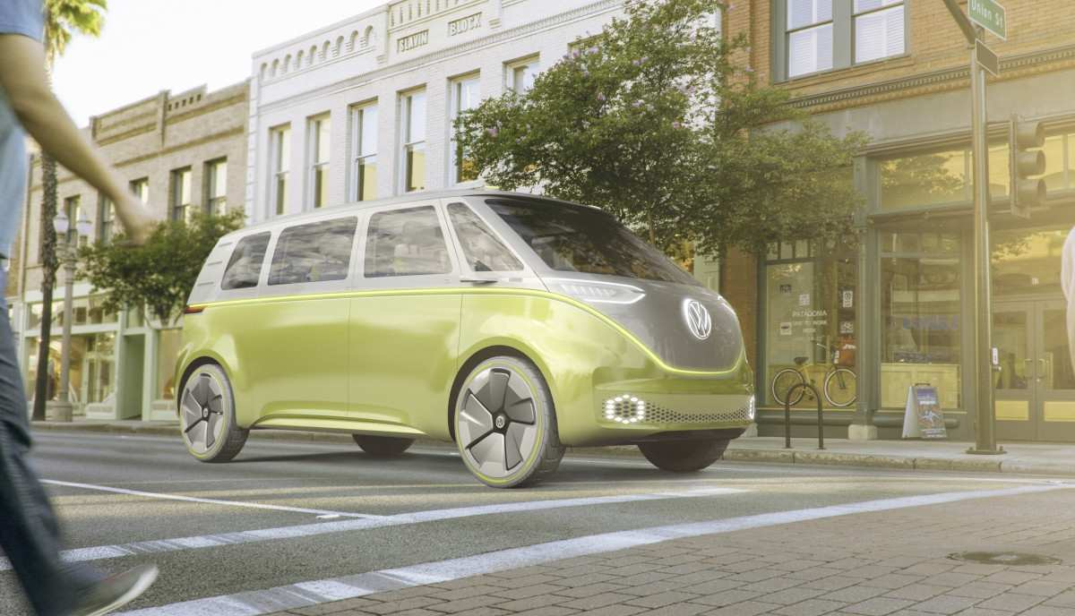 15 Best 2020 Volkswagen Van Reviews
