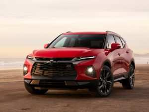 15 Best Chevrolet Blazer 2020 Specs Pricing