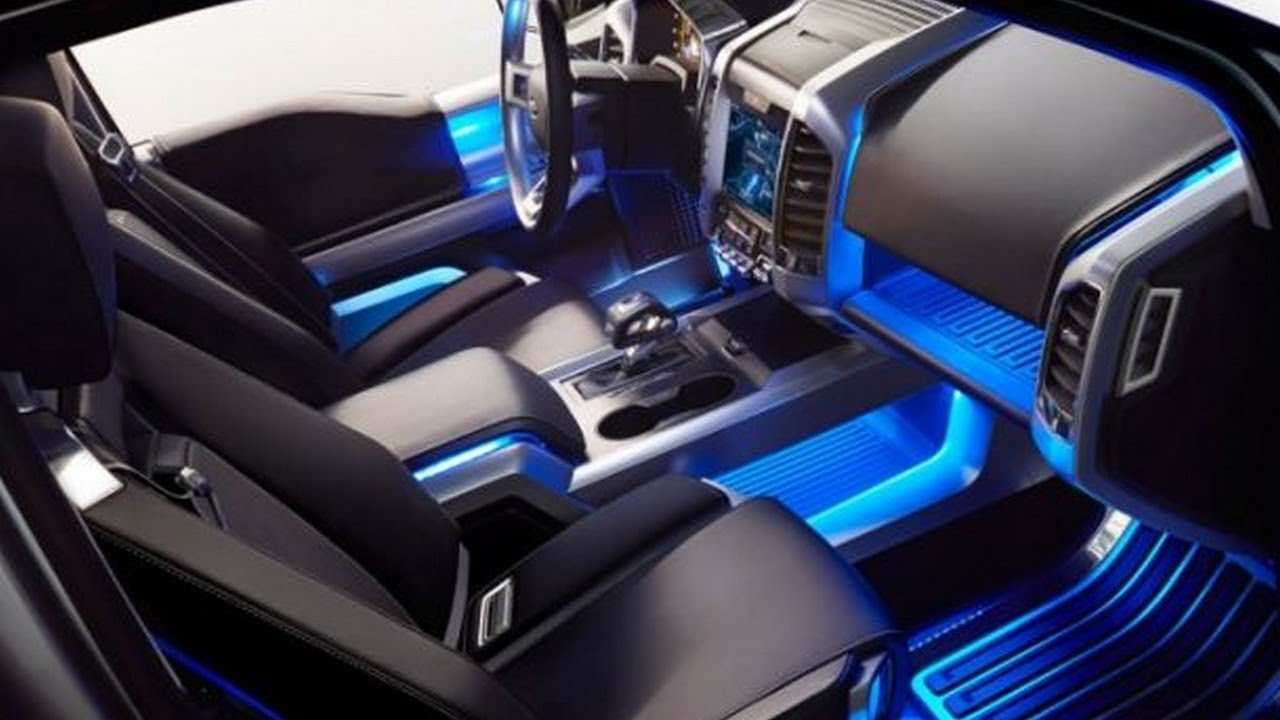 15 Best Interior Of 2020 Ford Bronco Overview