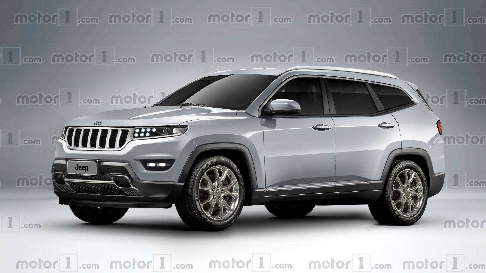 15 Best Jeep New Suv 2020 Release Date