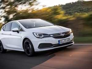15 Best Opel Astra 2020 Price New Model and Performance