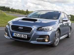 15 Best Subaru Levorg 2020 Photos