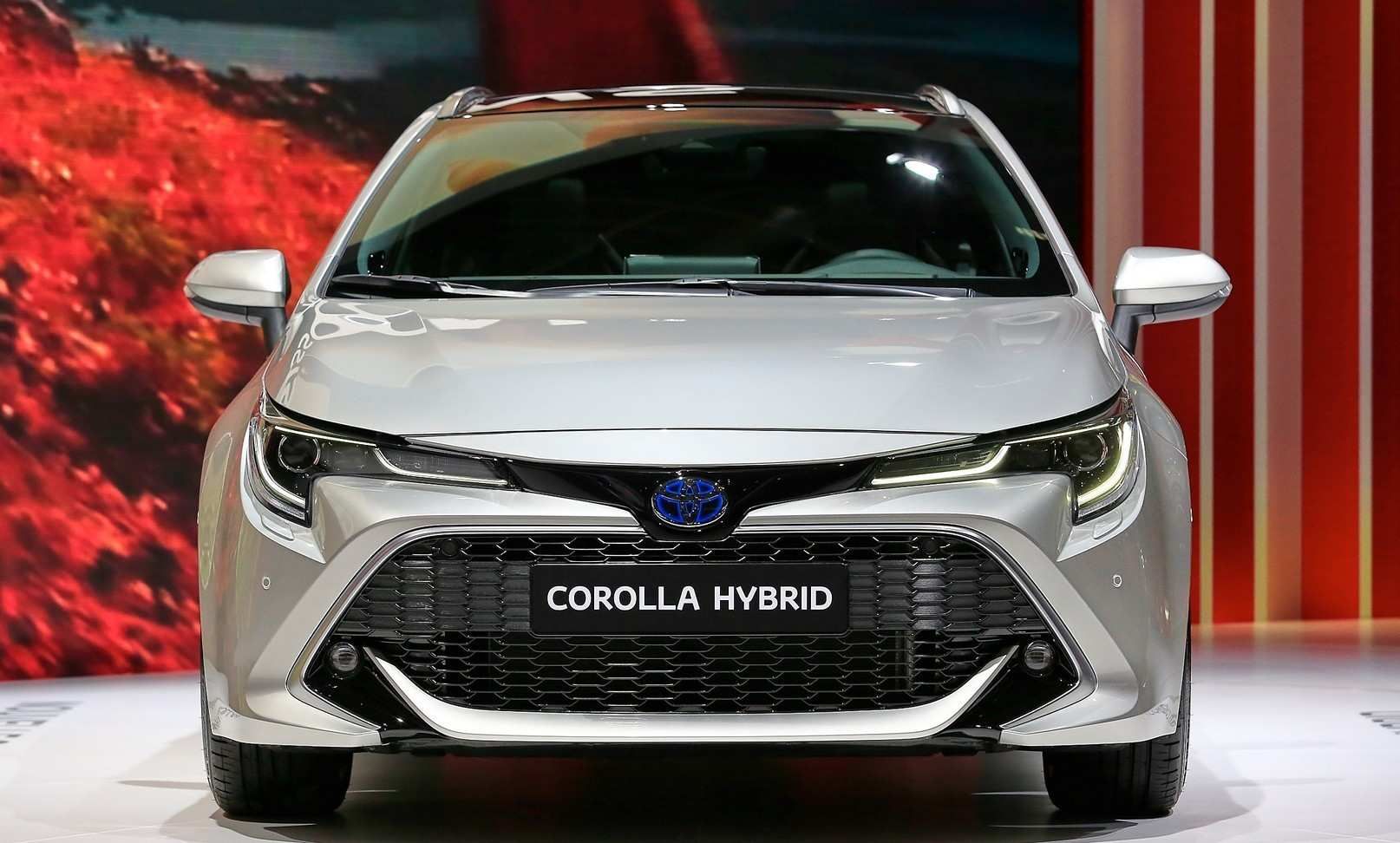 15 Best Toyota New Model 2020 In Pakistan Review And Release Date