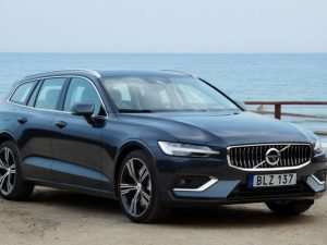15 Best Volvo 2019 Station Wagon Release Date and Concept
