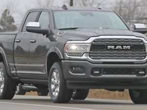 15 Best When Will 2020 Dodge Rams Come Out Price and Review