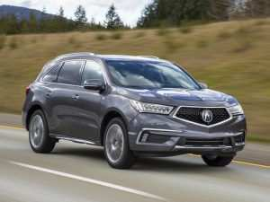 15 New 2019 Acura Rdx Changes Style