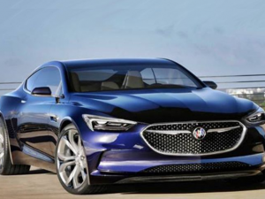 15 New 2019 Buick Sports Car Exterior
