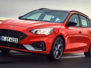 15 New 2019 Ford Focus Sedan 2 Overview