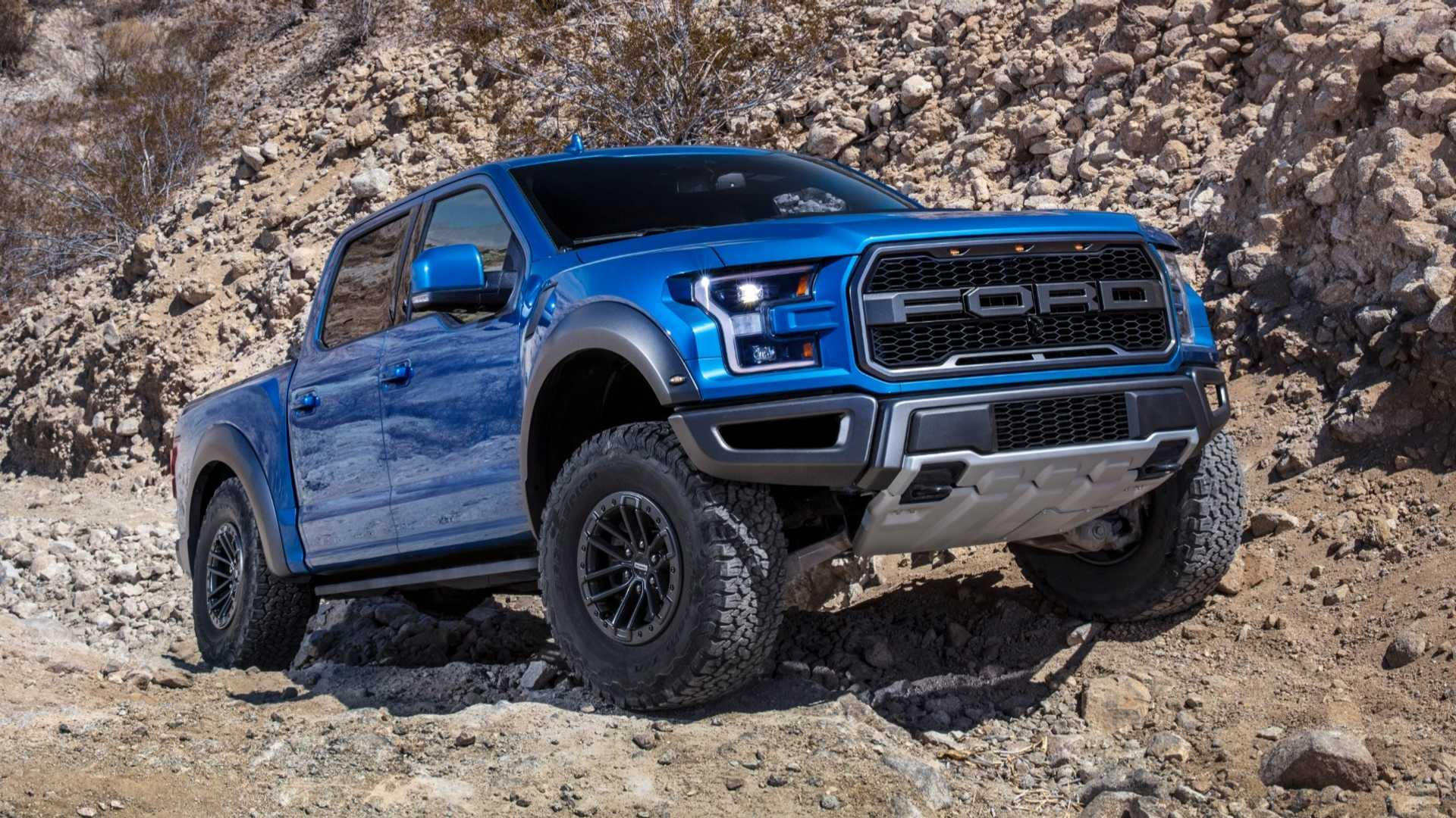 15 New 2019 Ford Raptor Reviews