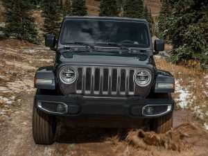 15 New 2019 Jeep Wrangler Engine Options Price and Release date