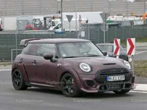 15 New 2019 Mini Jcw Gp Specs and Review
