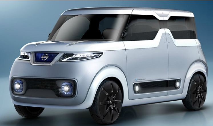 15 New 2019 Nissan Cube Configurations