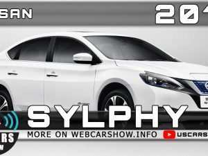 15 New 2019 Nissan Sylphy Exterior and Interior