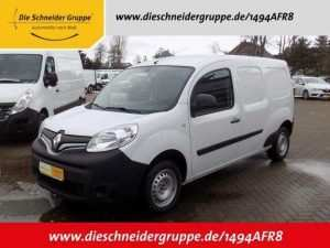 15 New 2019 Renault Kangoo Spesification