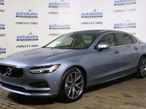 15 New 2019 Volvo Sedan Review