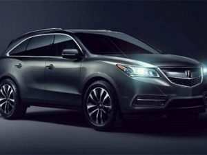 15 New 2020 Acura Mdx Update Spesification