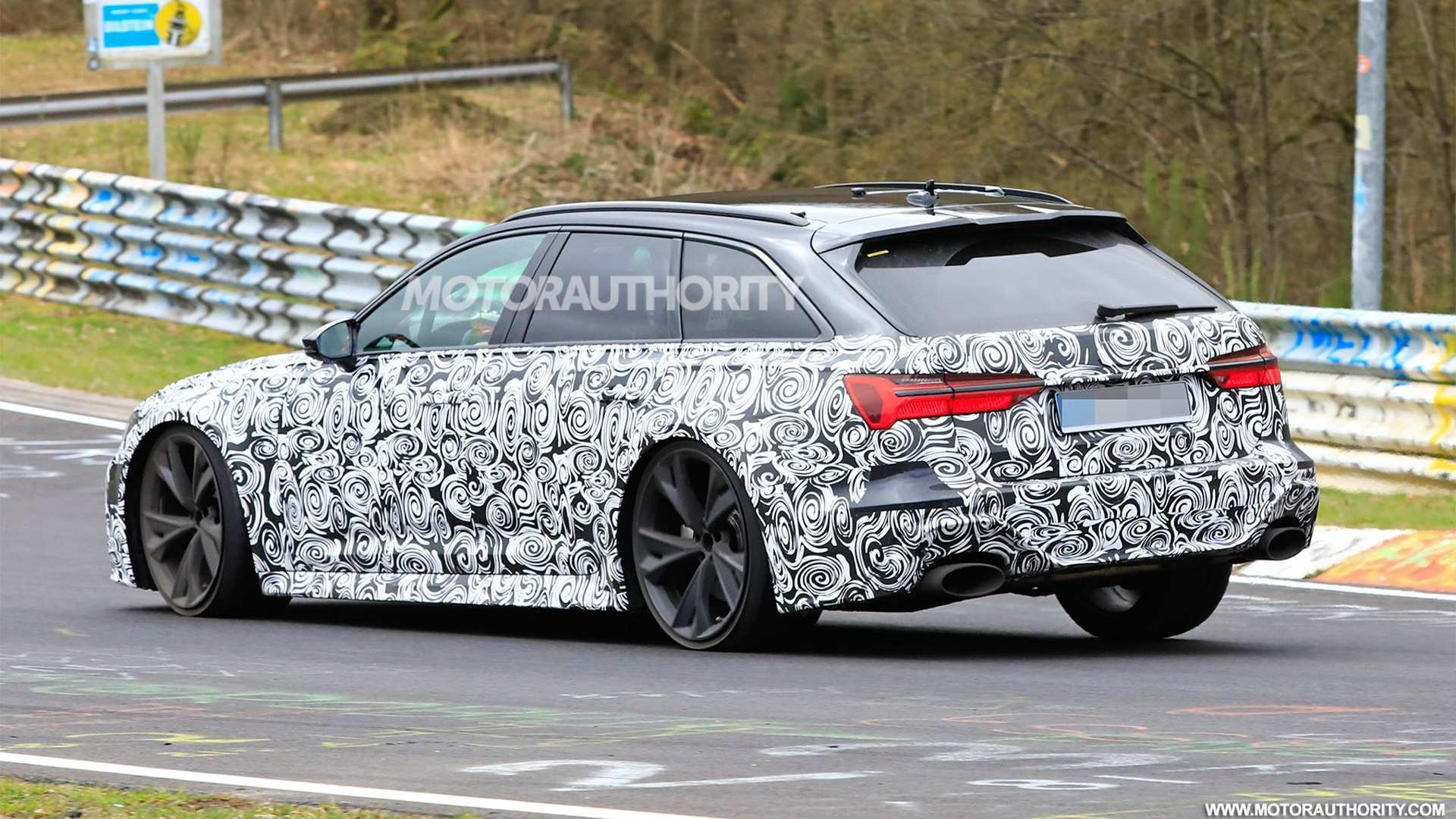 15 New 2020 Audi Rs6 Price Design and Review