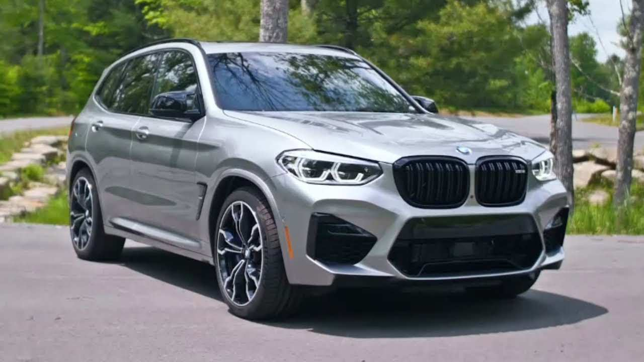 15 New 2020 BMW Lineup Reviews