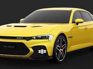 15 New 2020 Dodge Charger Srt Images