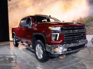 15 New 2020 Gmc Sierra Build And Price New Model and Performance
