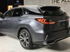 15 New 2020 Lexus Rx 350 Release Date Redesign and Review