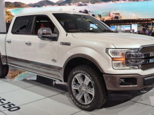 15 New Ford F150 Redesign 2020 Pictures