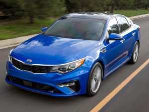 15 New Kia Lineup 2019 Release Date