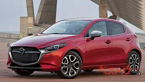 15 New Mazda 2 2020 Release Date Review