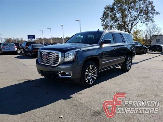 15 New New 2019 Gmc Yukon Specs And Review