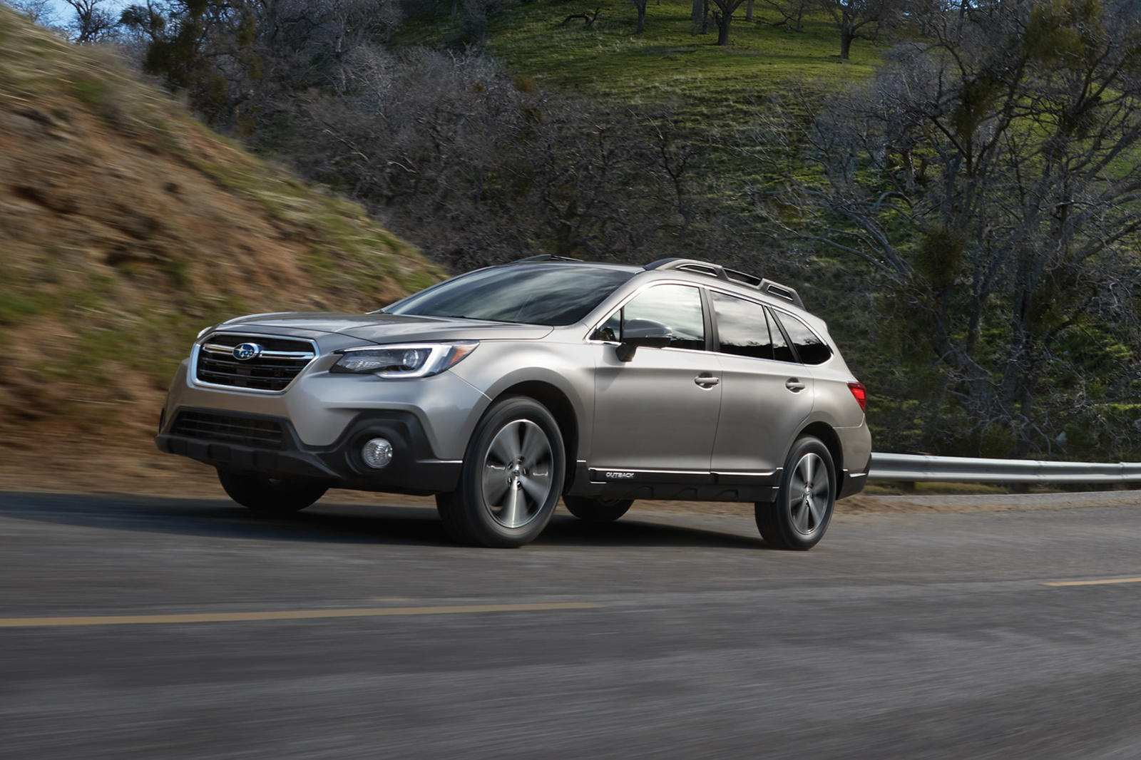 15 New Subaru Outback 2020 Model Redesign And Review