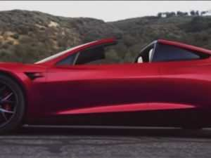 15 New The 2020 Tesla Roadster Speed Test