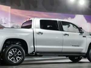 15 New Toyota Tundra 2020 Release Date Price and Review