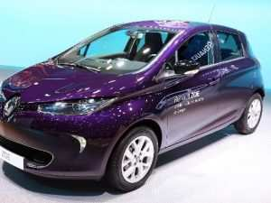 15 New Zoe Renault 2020 Review and Release date