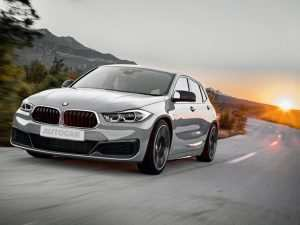 15 The 2019 1 Series Bmw Redesign and Review