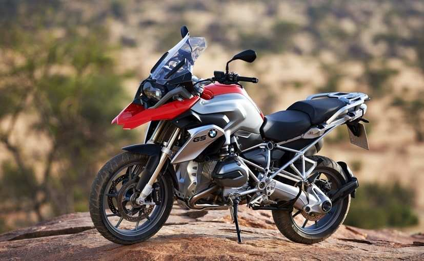 15 The 2019 Bmw 1250 Gs Overview