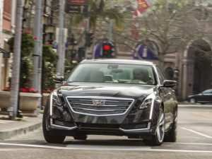 15 The 2019 Cadillac Ct8 Interior Specs and Review