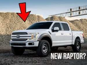 15 The 2019 Ford Raptor 7 0L History
